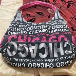 "Robin Ruth ""Chicago"" Bag"